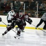 Hockey Slips Late to #5 Allen Park