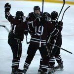 Hockey Wins Pre-Regional Over Anderson 5-1