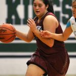 Girls Basketball Feels Confident Coming into 18-19