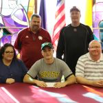 Brennan Cox Commits to WSU