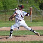 Baseball Tops #2 Taylor Prep