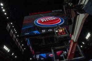 2017 Boys Basketball Little Caesars Arena