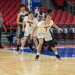 2018-2019 Boys Basketball Preview