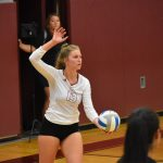 2018 News Herald All Area Volleyball