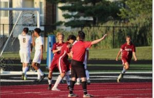 2018 Boys Soccer Pictures