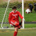 Pioneers Soccer Tops Anderson 4-0