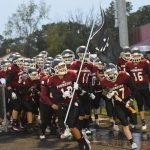 Pioneer Football Picked to Win Division
