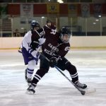 Pioneers Hockey Falls to Woodhaven