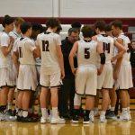 Boys Basketball Erases Half Time Deficit to Beat Cristo Rey 63-47
