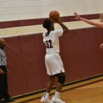 Boy's Basketball Outlasts Lakes 72-49!!!