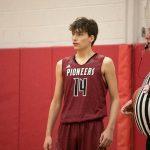 Boys Basketball Tops Everest Collegiate 40-36