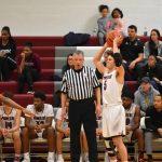 2019 Boys Basketball District Championship