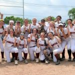 Pioneer Softball Captures District Championship!!!