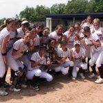 Pioneers Softball Wins Regional Championship!!!