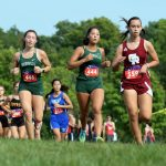 2019 Cross Country CHSL Jamboree Results
