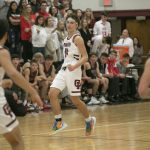 Boys Basketball Tops Shrine 57-34!!!