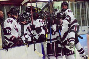 2020 Hockey Regional vs. SMCC