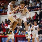 2020 Boys Basketball Dream Team/All Area Selections