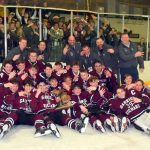 Hockey Captures Regional Title!!!