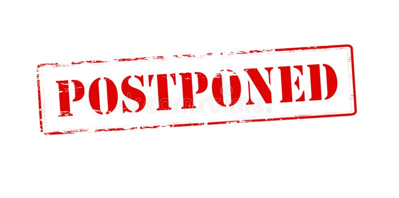 High School Sports Postponed/Suspended