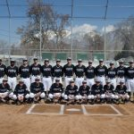 Provo High School Varsity Baseball beat Timpview High School 14-12