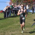 Provo High School Boys Varsity Cross Country finishes 20th place