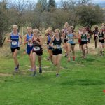 Provo High School Girls Varsity Cross Country finishes 2nd place