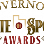 Ty Jones and Kate Hunter Nominated as Athletes of the Year by Governor's State of Sports Awards