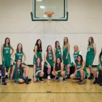 Girls Basketball Announces Youth Basketball Camp