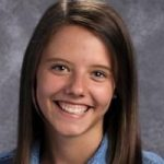 Madison Macfarlane Earns Academic-All State Recognition