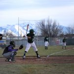 Big 5th Inning Pushes Provo Ahead of Tooele