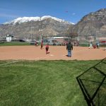 Softball Defeats Park City 15-0