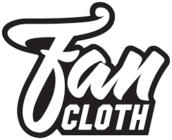 Order Apparel Through Fan Cloth: Store Closes May 20th