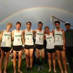 Boys Cross Country Team Qualifies for State
