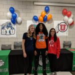 Three Bulldogs Sign Letters of Intent