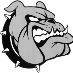 Five Bulldogs Earn Academic All-State