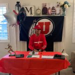 Ben Myles-Mills Commits to Play at Utah