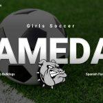Gameday for Girls Soccer @ Spanish Fork