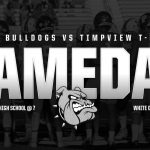Gameday: Football travels to Timpview 7 p.m.