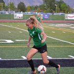 Soccer Highlight: Junior, Sadie Edwards