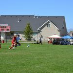 Girls Soccer vs Spanish Fork