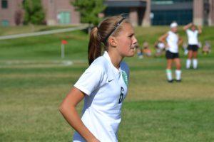 Girls Soccer vs Wasatch