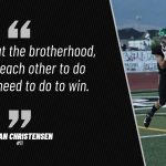 Bulldog Highlight: Logan Christensen – Football