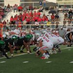 Football vs Spanish Fork (Contributed by Sawyer Valentine)