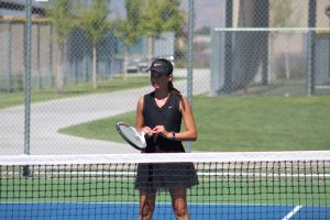 Tennis Provo Invitational