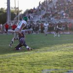 Football @ Springville Photo Gallery