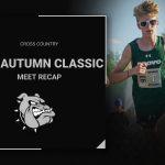 Bulldog Cross Country – BYU Autumn Classic Meet Recap