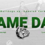 Game Day: Girls Soccer vs Spanish Fork