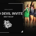 Cross Country: Red Devil Invitational Meet Recap