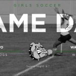 Game Day: Girls Soccer @ Provo 7 p.m.